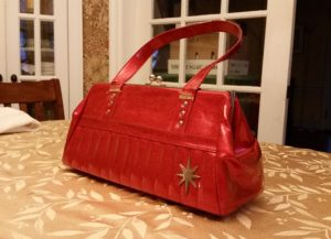 The Red Purse